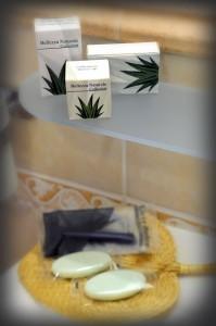 servizio bagno